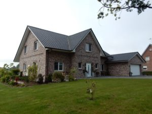 Neubau Haus Armstorf