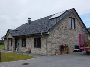 Neubau Haus Hemmoor