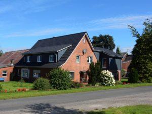Sanierung Haus Armstorf