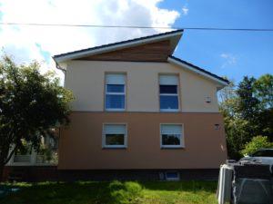 Sanierung Haus Cuxhaven