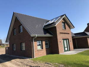 Neubau Haus Hollen